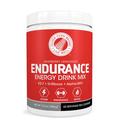 Endurance Energy Drink - 60 Servings