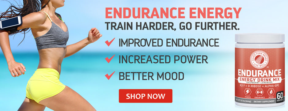 Endurance Energy Drink Mix
