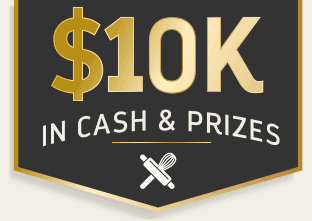 Over $10k in cash and prizes