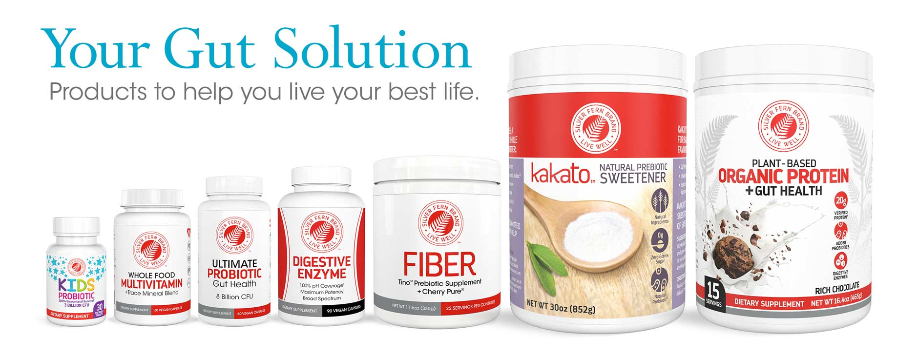 Gut Health Solution