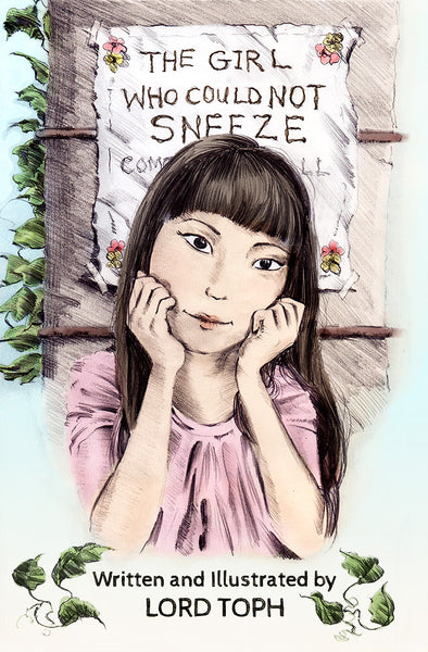 The Girl Who Could Not Sneeze