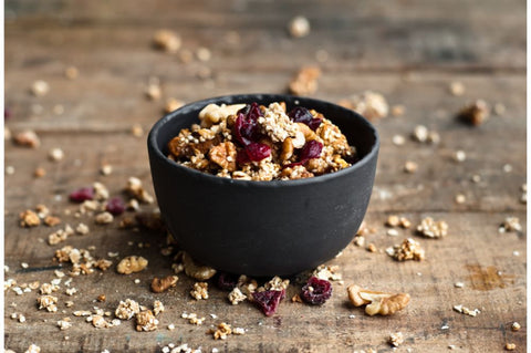 Gloriously Gluten Free Granola 275g