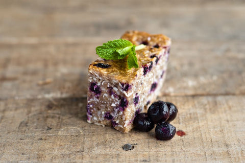 Berry Breakfast Bar