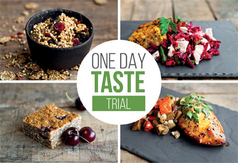 One Day Taste Trial