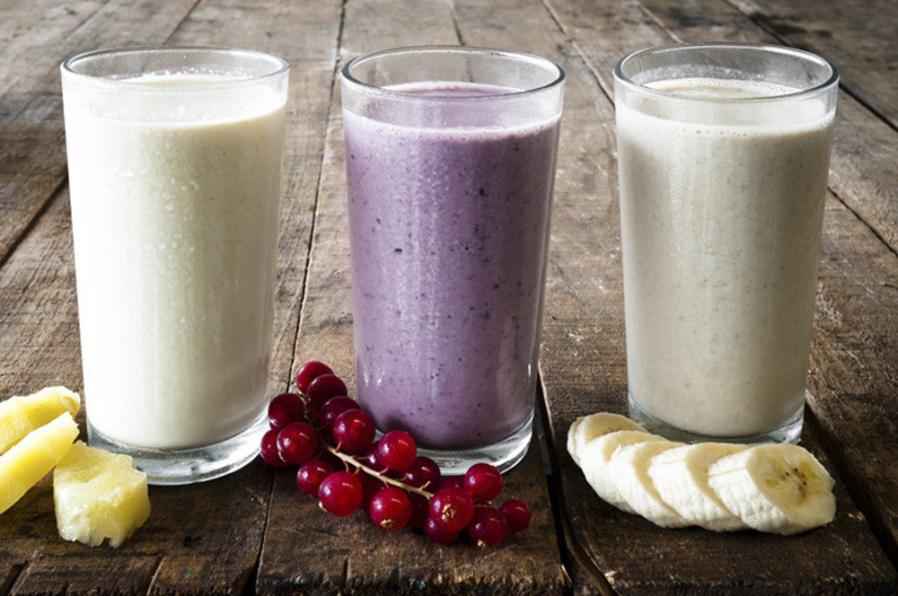 Natural Protein Shakes