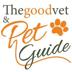 Good Vet and Pet Guide Logo