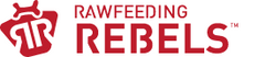 Raw Feeding Rebels Logo
