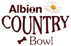 Albion Meats Country Bowl Logo