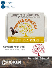 Benyfit Natural: Tender Chicken (Adult)