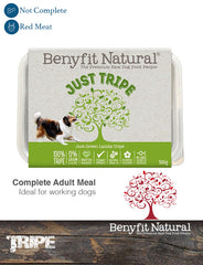 Benyfit Natural: Just Tripe (Adult)