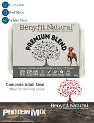 Benyfit Natural: Premium Blend (Adult)