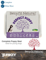 Benyfit Natural: Perfect Puppy (Turkey)