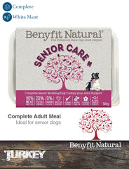 Benyfit Natural: Senior Care+ (Turkey)
