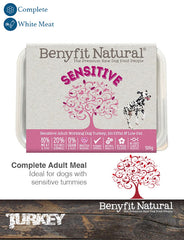 Benyfit Natural: Sensitive