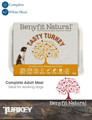 Benyfit Natural: Tasty Turkey (Adult)