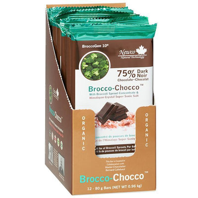 Brocco-Chocco® | Newco Natural