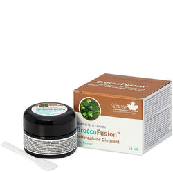 BroccoFusion® Sulforaphane Ointment | Newco Natural
