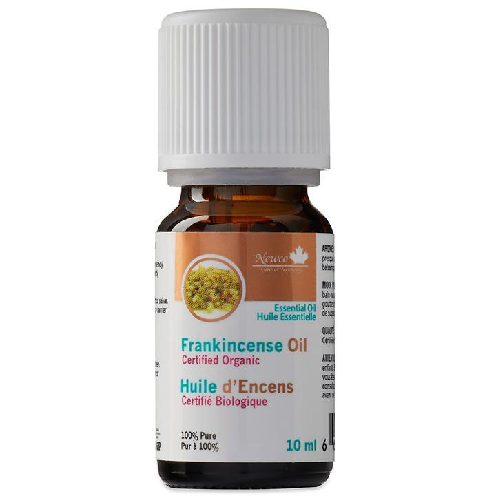 Frankincense Oil Certified Organic
