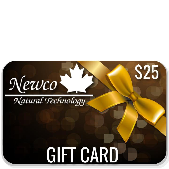 Newco Natural E-Gift Card