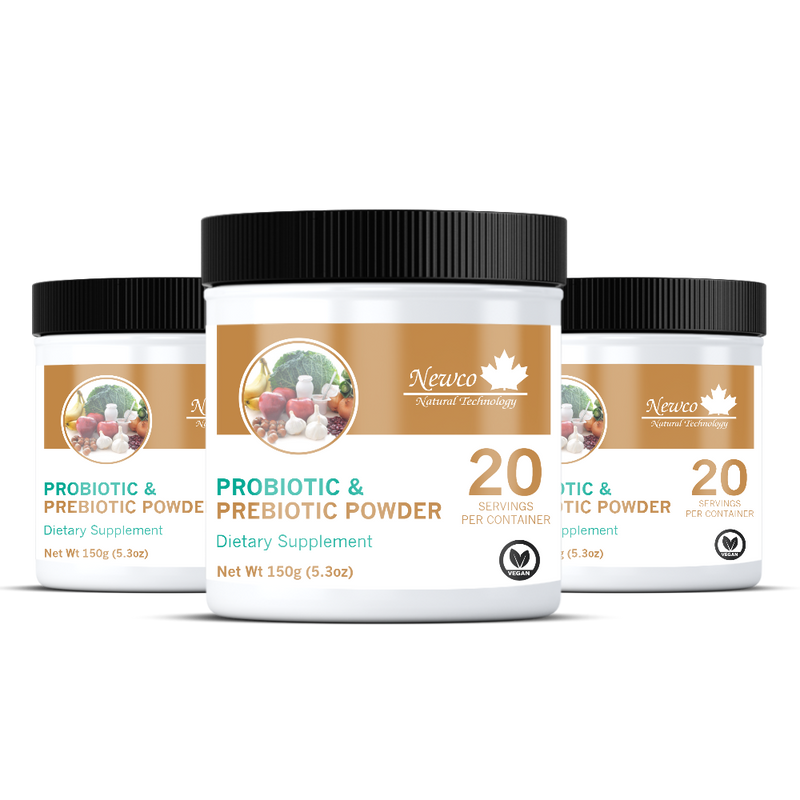 Probiotic & Prebiotic Powder