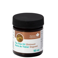 Tea Tree Oil Ointment | Newco Natural