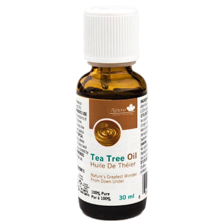 Tea Tree Oil Newco Natural Newco Natural Technology