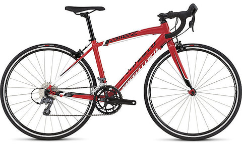 Specialized Allez Junior. - Gloss Red / White / Black