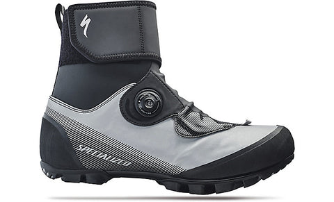 2018 Specialized Defroster Trail Mountain Bike Shoes - Reflective