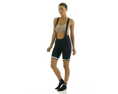 Ale Bibshorts Plus women