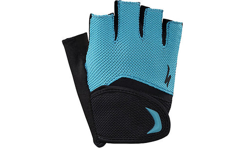 Specialized Kid's BG Kids glove - Turquoise