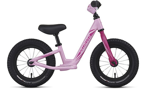 Specialized Girl`s Hotwalk Pink/Hot Pink