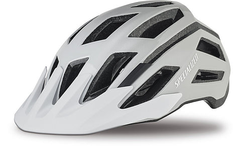 2018 Specialized Hjelm Tactic 3 - Gloss White