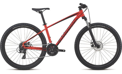 2018 Specialized Pitch 27.5 Gloss Rocket Red/Black
