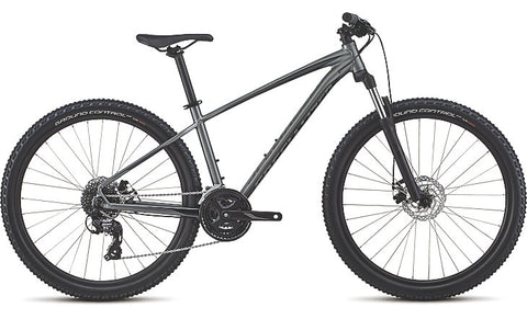 2018 Specialized Pitch 27.5 Satin Charcoal/Black