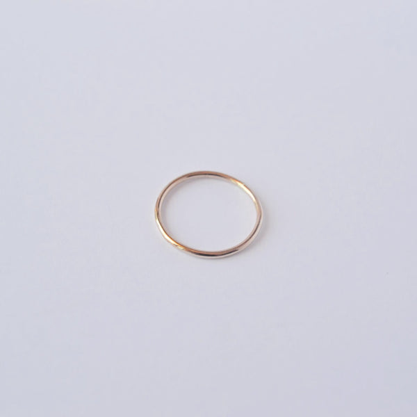 LELA Midi Stacking Ring - LOULOUTE