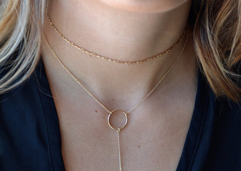 FÉLICITÉ Necklace
