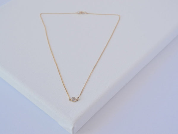 GIGI Stone Necklace