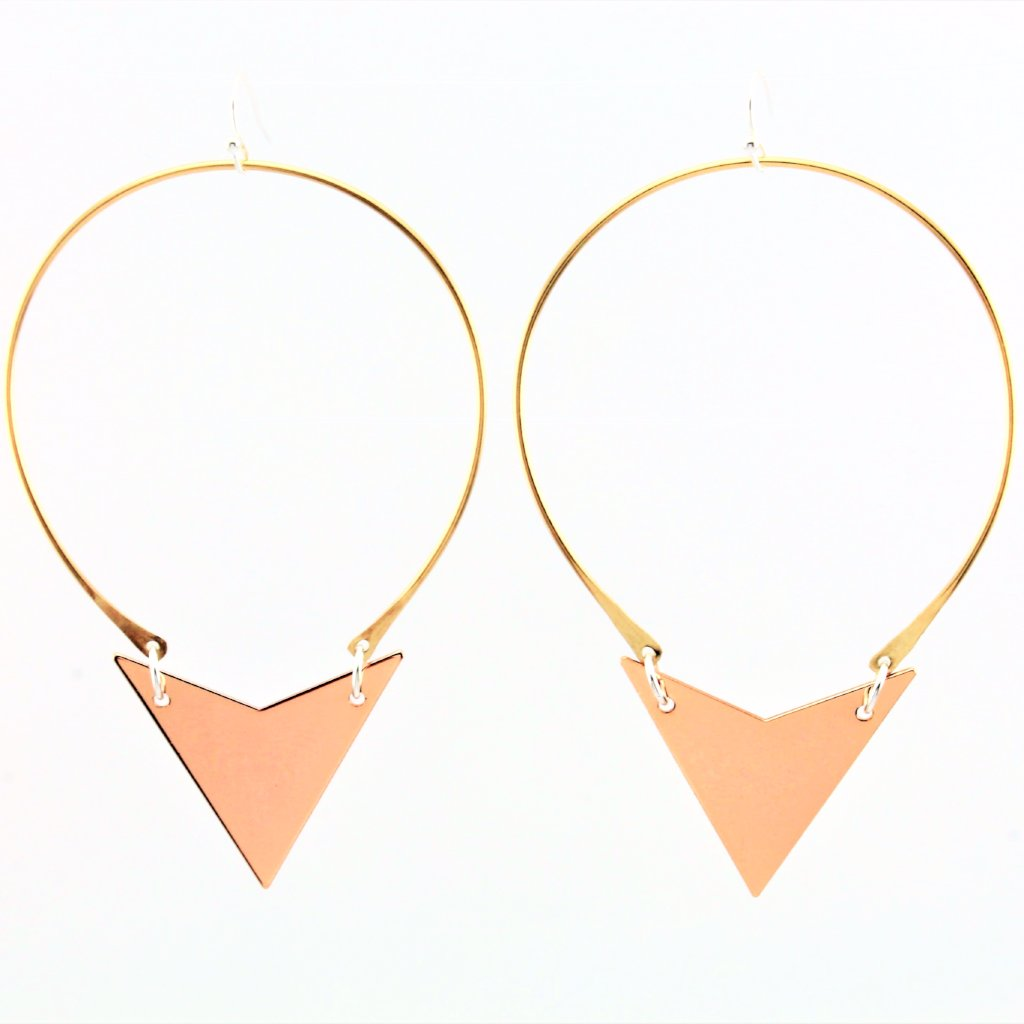 Cama Earrings