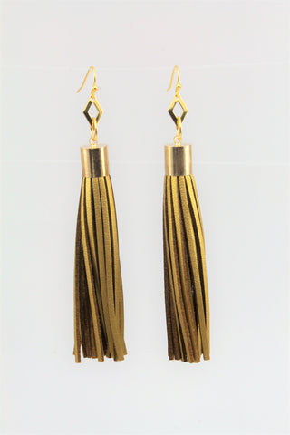 Goldi Earrings