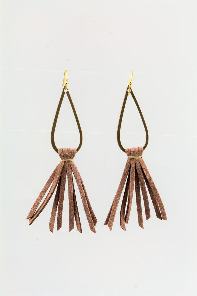 Anieda Earrings