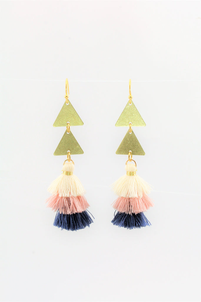 Bellah Earrings