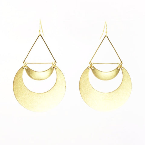 Govida Earrings