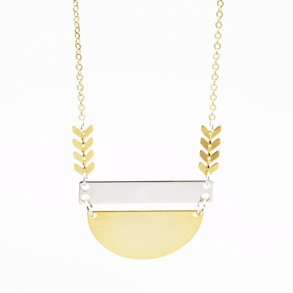 Curin Necklace