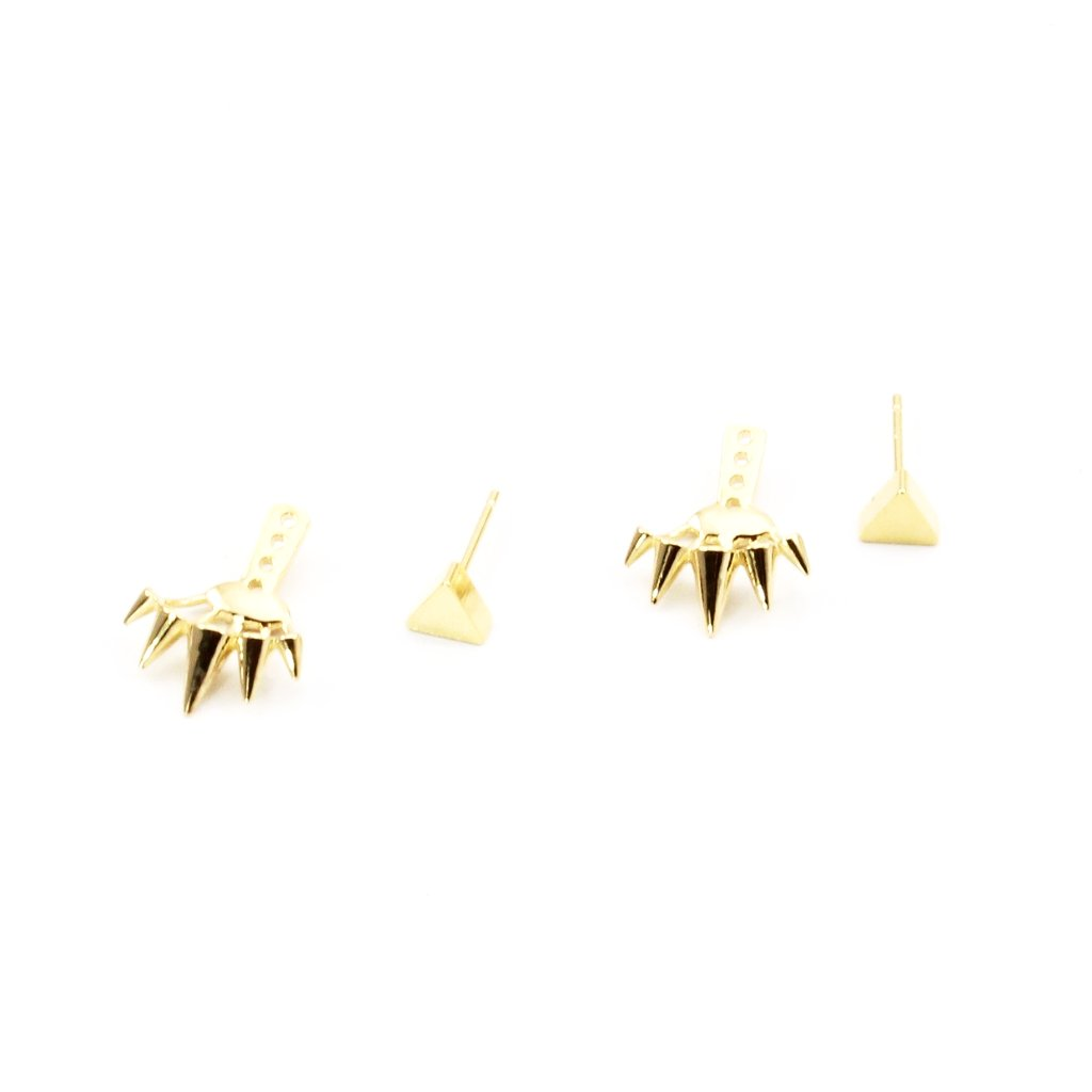 Vuda Earrings