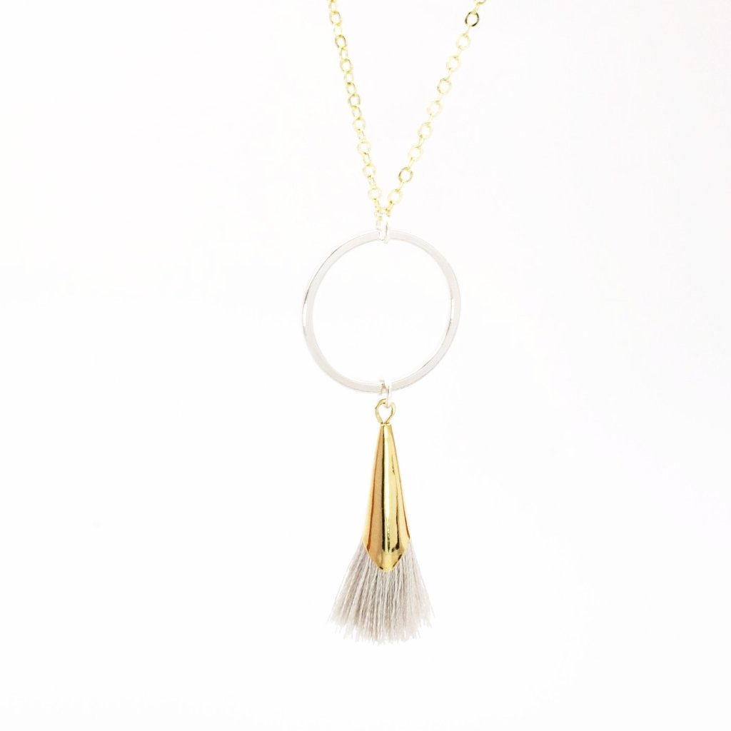 Hyan Necklace