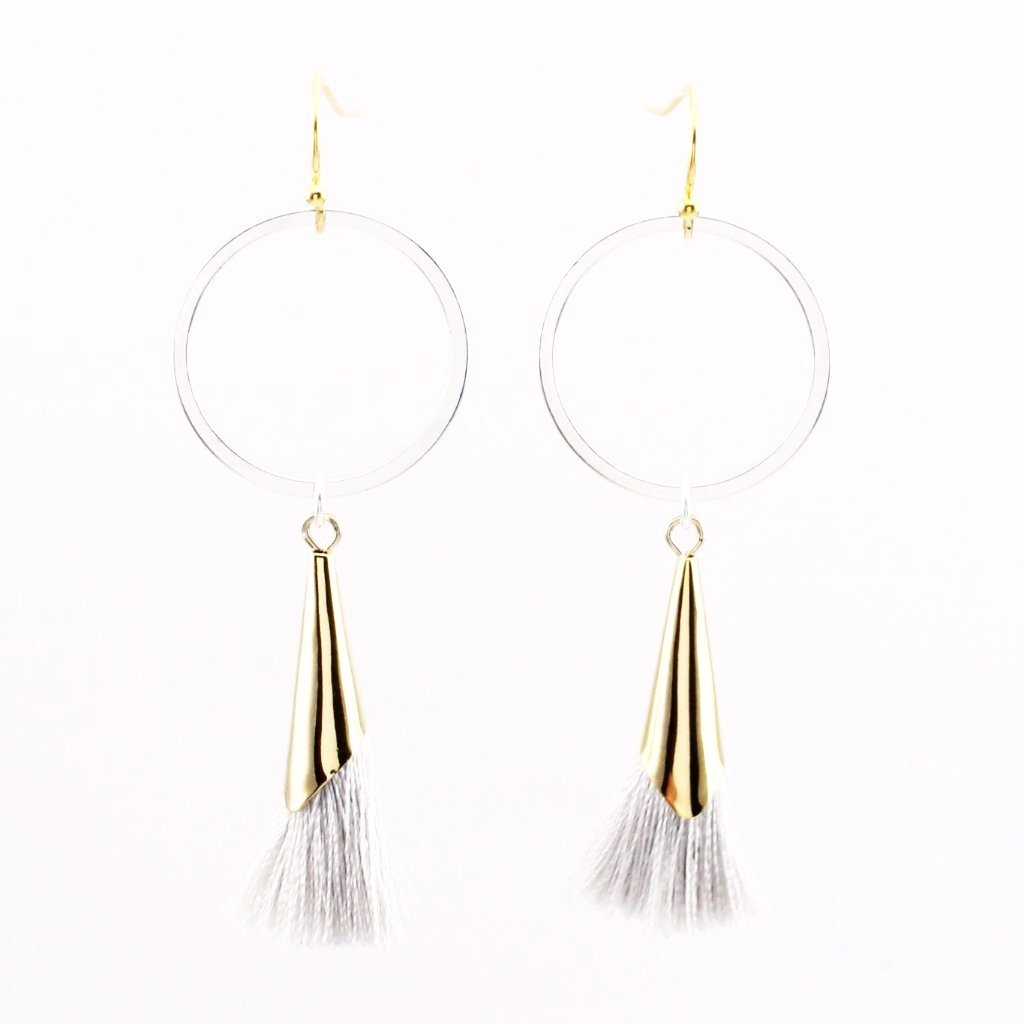 Hyan Earrings