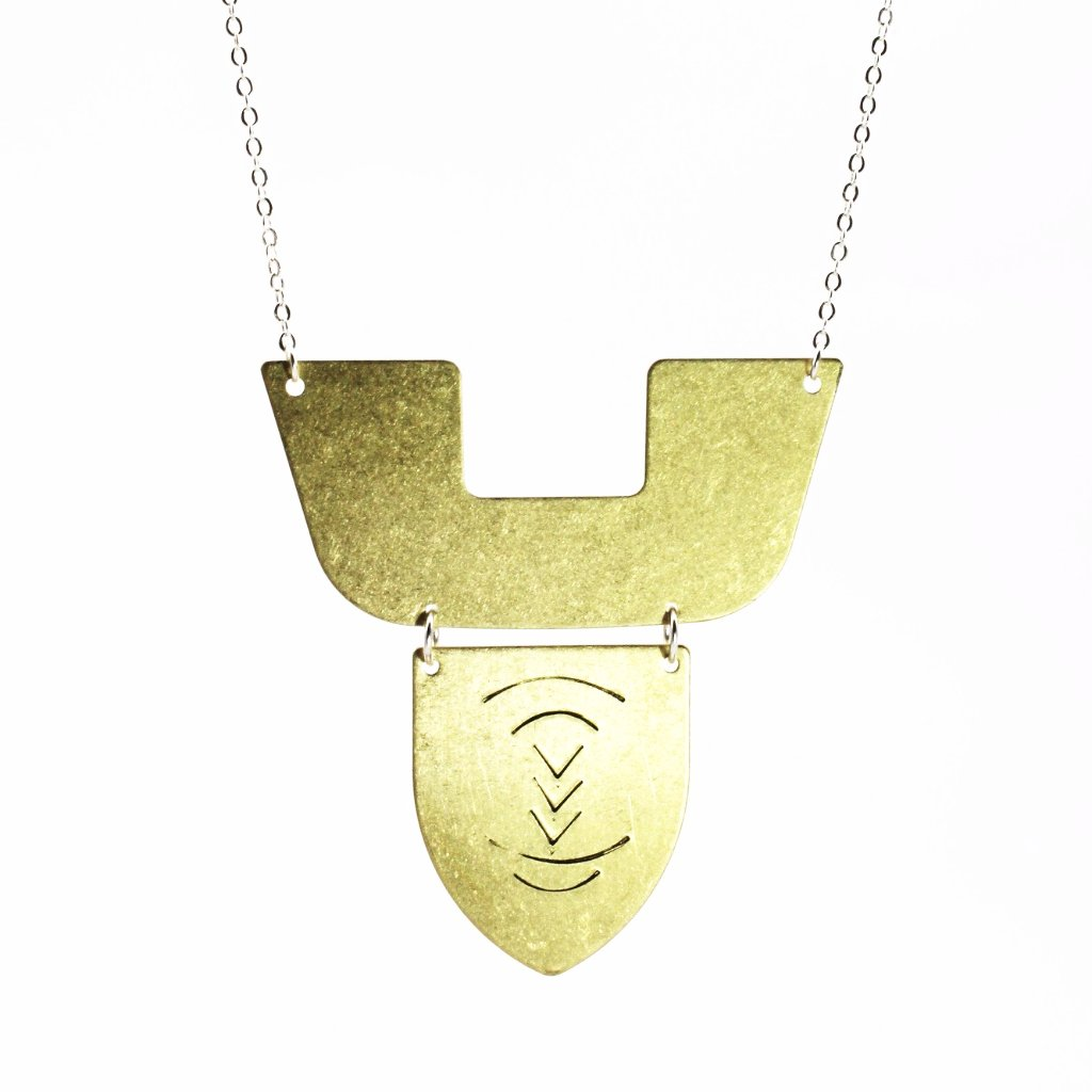 Doma Necklace