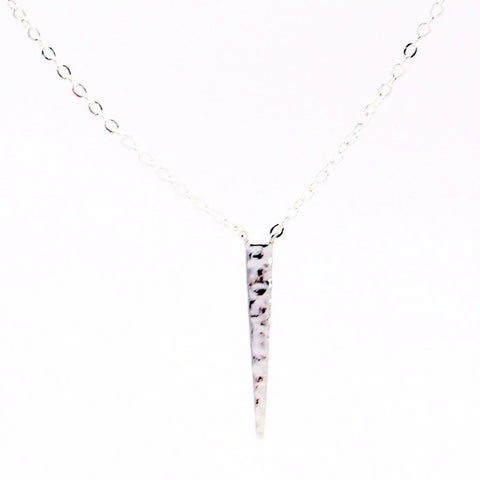 Long Point Necklace