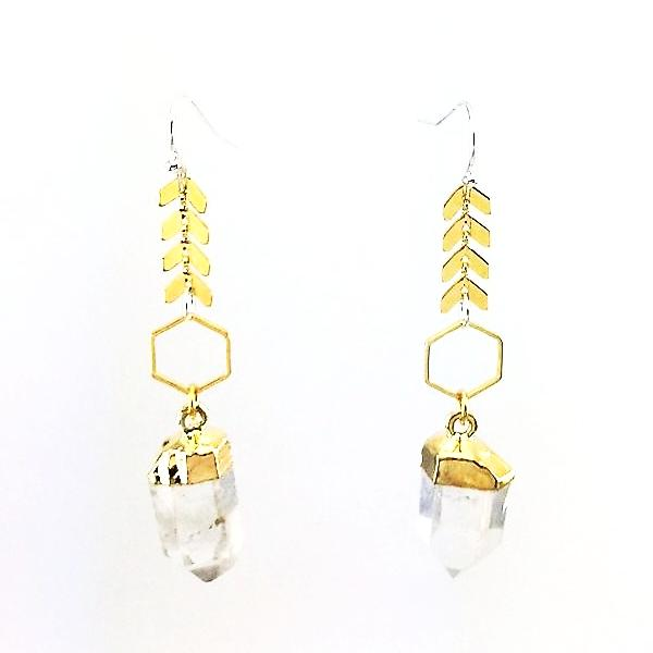 Jax Earrings