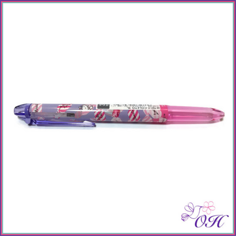 Pilot Hi-Tec-C Coleto Pen Barrel - Hello Kitty (3) - Pen - Pilot - Orchids and Hummingbirds Designs, LLC